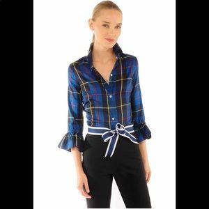Gretchen Scott Priss blouse